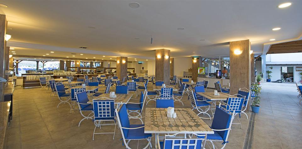 Smart Holiday Hotel , Bodrum Tatili, Mersin Çıkışlı Bodrum Tatili